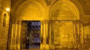 Alasan Selama Ratusan Tahun Gereja Suci Dijaga Oleh Keluarga Muslim