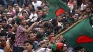 Semua Umat Kristen Bangladesh Berkumpul Doakan Perdamaian