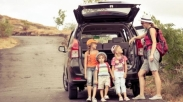 Anak Terkendali Dan Tenang Selama Perjalanan Dengan Tips Ampuh Ini