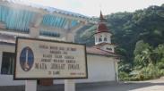 Wah Ternyata Gereja Ini Dibangun Atas Niat Umat Islam
