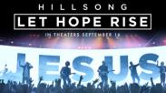 Film Let Hope Rise, Kisah Perjalanan Hillsong