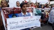 Dua Perempuan Kristen Pakistan Disiksa Polisi Oleh Sebab Ini