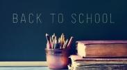 Mendikbud Himbau Orangtua Antar Anak Hari Pertama Sekolah