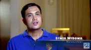 Erwin Wibowo: Balas Dendam Karena Sakit Hati Pada Wanita