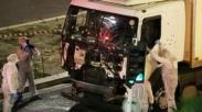 Vatikan Kecam Serangan Truk di Nice Paris