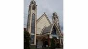 Gereja Taar Era Rumoong Atas, Saksi Penyebaran Ajaran Kristen