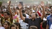 Ribuan Muslim Bangladesh Mantapkan Hati jadi Pengikut Kristus