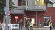 Dewan Gereja Dunia Kecam Tindakan Kekerasan Dan Penembakan Di Munich