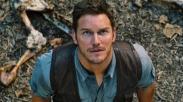 Aktor Chris Pratt Andalkan Kekuatan Doa