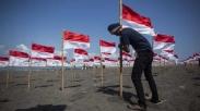 Umat Kristen di Indonesia Ikut Serta Gerakan Nusantara Bersatu 3011