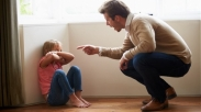 Penelitian: Mendidik Anak Dengan Keras Jadikan Mereka Pembohong