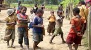 Gereja Ini Bimbing Ratusan Anak Jalanan Tiap Bulan