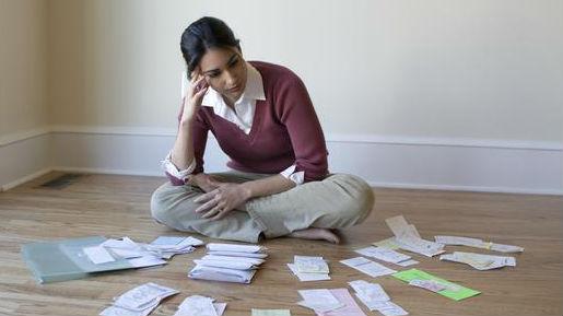Kenali Trouble Maker Keuangan Anda