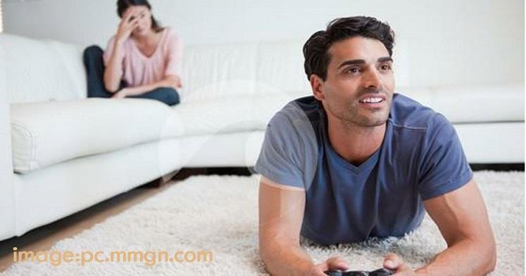 Suami Malas Kerja dan Bikin Kamu Stress? Hadapilah dengan 5 Tips  Ini…