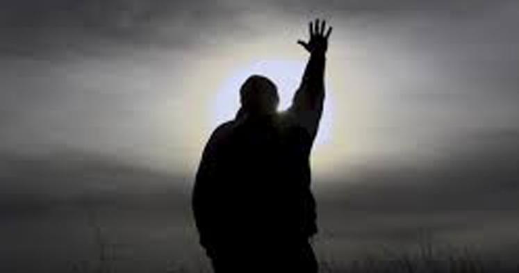 Dua Tiga Orang Berdoa, Aku Ada Disana