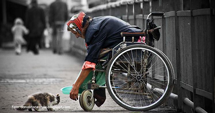 Jemaat Yang Miskin Namun Murah Hati