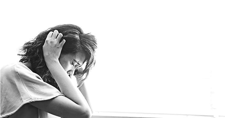 Depresi Merenggut Nyawa? Jangan Mau Jadi Korban, Selamatkan Dirimu Dengan Cara Ini