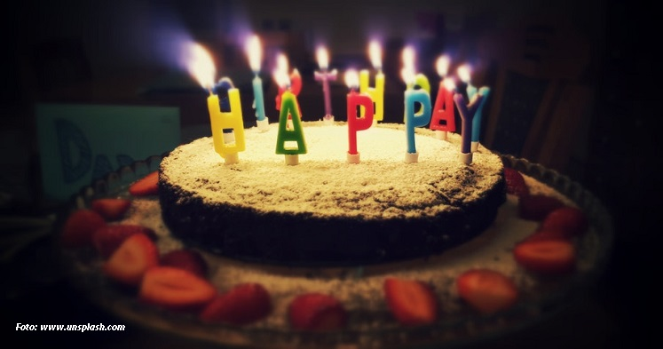 Mujizat di Hari Ulang Tahun
