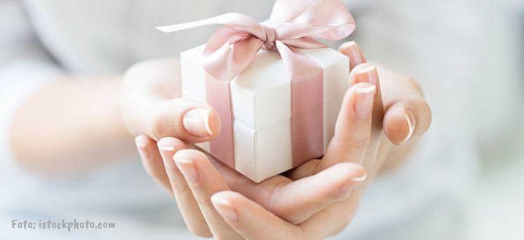 Hadiah Pernikahan ke 25 Tahun dari Tuhan