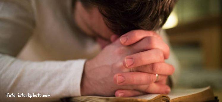 Menyelami Hati Allah Dengan 3 Pokok Doa Ini. Ayo, Berjalan Dalam KehendakNya!