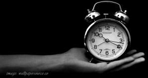 Pada Waktu yang Tepat