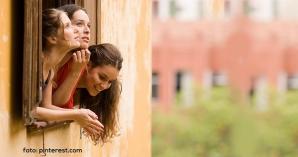 Mengapa Wanita Lebih Menarik Setelah Menjadi Mantan?