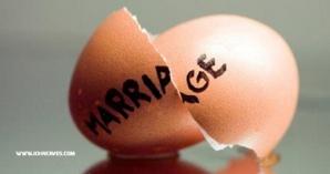 Tahu Ngga 3 Masalah Ini Bisa Bikin Kandas Pernikahan? Yang No 1 Paling Sering Terjadi Loh