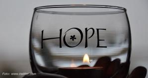 Selalu Ada Harapan Dalam Iman Kepada Yesus  Bahkan Ketika Duniamu Hancur Tanpa Harapan