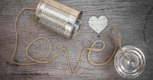 Kasih Itu Harus Bisa Dirasakan, Kalau Belum Berarti Ada yang Salah Sama Kekristenan  Kita