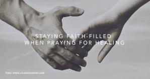 Sembuh Karena Iman