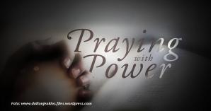 Berdoa Bukan Rutinitas