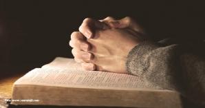 Ketekunan dalam Berdoa
