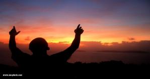 Kecintaan Pada Tuhan dan Bangsa, Menjadi Insprasinya Berkarya