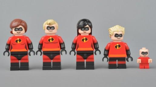 14 Tahun Menunggu The Incredibles 2? Ini 7 Hal Yang Patut Ditiru Dari Keluarga Super Ini..
