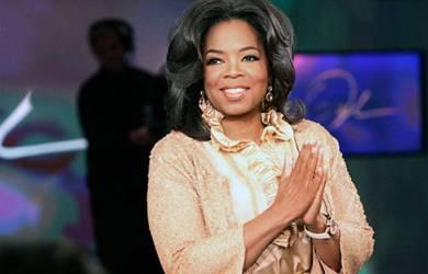 Investasi di Perusahaan Diet, Oprah Untung $70 Juta Hanya Dalam 1 Hari