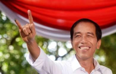 Sidang MK Bergulir, Jokowi Ditantang Periksa Track Record Kabinetnya