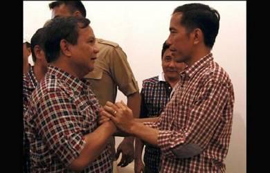 Debat: Prabowo Latihan Psikologi, Jokowi Boyong 20 Tim Ahli