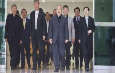 Open Doors: Kristen Korea Utara Terancam Hukuman Mati