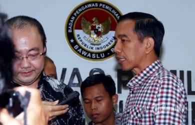 Nyapres, Jokowi Digugat Warga Jakarta