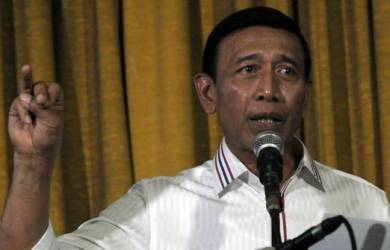 Wiranto Ungkap Prabowo Terlibat Penculikan, KPU Tidak Percaya