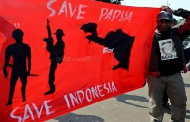 Jelang Pilpres, Papua ?Ramai? Provokasi