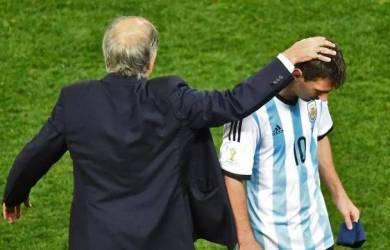 Alejandro Sabella : ?Jerman Selalu Sulit Diatasi?