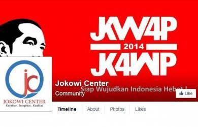 Jokowi Susun Kabinet di Facebook, Prabowo Siapkan Gugatan?