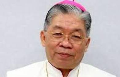 Uskup Mandagi: Bodoh Kalau Orang Maluku Terus Berkelahi