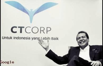 Chairul Tanjung: Kesuksesan Ditentukan Mitra Kerja, Kepercayaan dan Kesabaran