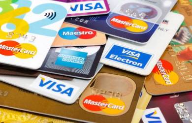 Kartu Kredit, Gaya Hidup Atau Kebutuhan?