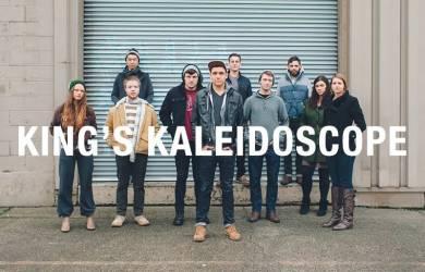 Kings Kaleidoscope Satukan Funk Jazzy dan HipHop di Felix Culpa