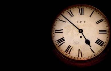 Waktunya Runtuh Juga