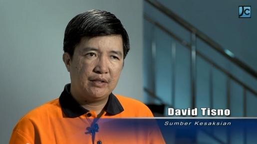 David Trisno: Anak Manja yang Terjerumus ke Dunia Kriminal