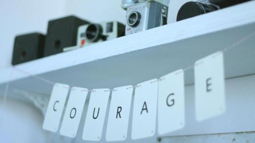 Keberanian di Tengah Krisis